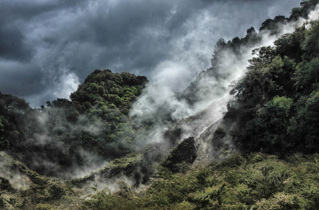 Steaming valley 1-